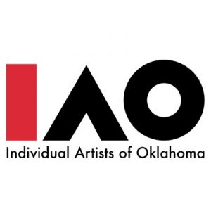 IAO - Individual Artists of Oklahoma