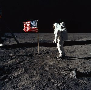 """Apollo 11: For All Mankind"""