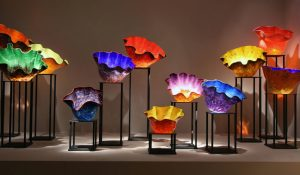 Dale Chihuly: Magic and Light