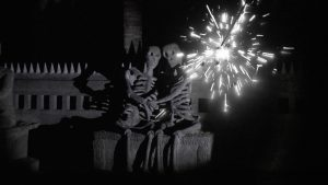 Apichatpong Weerasethakul's Fireworks Archives
