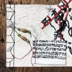 Japanese Bookbinding with Wendy Fox