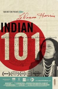 LaDonna Harris: Indian 101 film screening and discussion