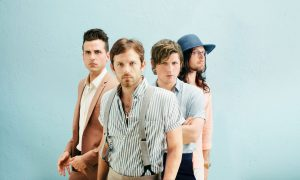Scissortail Park Grand Opening Concert featuring Kings of Leon