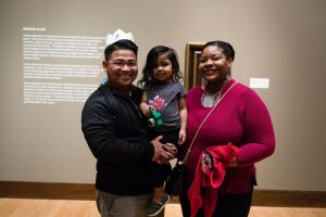 Museum Playdate: Big and Small *FULL