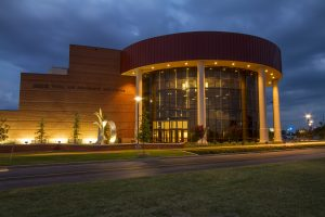 OCCC Visual and Performing Arts Center