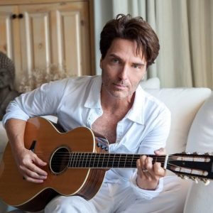 A Solo Accoustic Evening with Richard Marx