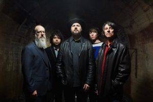 An Evening With Drive-By Truckers