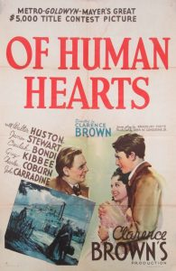 Western Movie Matinees: Frontier Clergy- Of Human Hearts