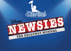 Newsies- The Broadway Musical