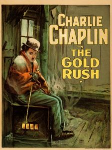 Western Movie Matinees: Laughing Out Loud- The Gold Rush