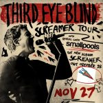 Third Eye Blind - Screamer Tour 2019