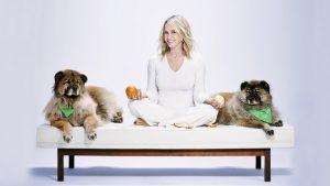 Chelsea Handler's Stand-Up Comedy Tour