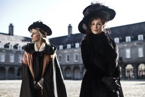 LOVE & FRIENDSHIP: Discreet Charms: A Whit Stillman Retrospective