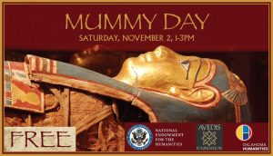 Mummy Day