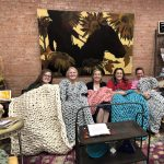 Chunky, Hand-Knit Blanket Workshop