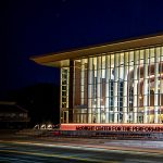 The McKnight Center for Performing Arts