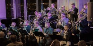 The Oklahoma City Jazz Orchestra