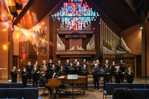 Bella Voce Chamber Choir