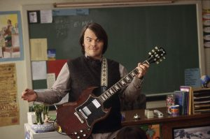 SCHOOL OF ROCK: Merry Christmas, Mr. Linklater!