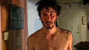 A SCANNER DARKLY: Merry Christmas, Mr. Linklater!