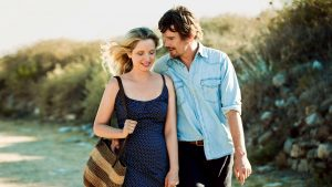BEFORE MIDNIGHT: Merry Christmas, Mr. Linklater!