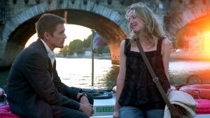 BEFORE SUNSET: Merry Christmas, Mr. Linklater!