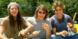 Dazed and Confused: Merry Christmas, Mr. Linklater!