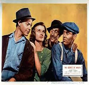 Dinner and a Movie: The Grapes of Wrath (1940)