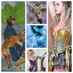 Tiny, Little Fables: The Enchanted Exhibition