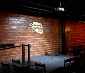 Bricktown Comedy Club