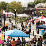 2020 Plaza District Festival