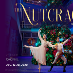 Robert Mills' The Nutcracker: Short and Sweet