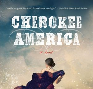 Read the West Book Club: Cherokee America