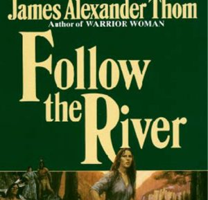 Read the West Book Club: Follow the River