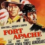 Date with the Duke: Fort Apache (1948)