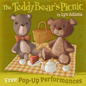 Plays in the Park: The Teddy Bear's Picnic