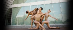 FUTURE VOICES A CHOREOGRAPHIC SHOWCASE FEATURING ROBERT MILLS' A LITTLE PEACE