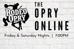 The Opry Online