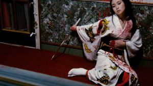 Monsters & Murderous Maidens: Japanese Cult Cinema