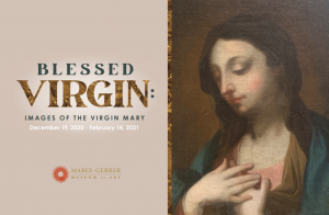 Blessed Virgin: Images of the Virgin Mary