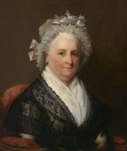 Virtual James C. Meade Friends' Lecture: First Ladies of the United States