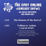 Opry Online