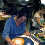Art, Nature and Healing Workshop | Looking Outward...