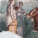 The Painters of Pompeii (Tickets on Sale)