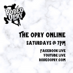 Rodeo Opry (Online)