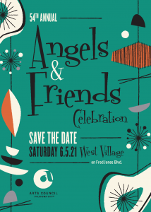 Angels and Friends Celebration