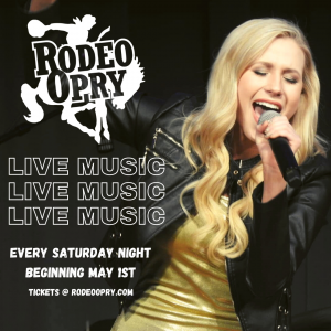 The Rodeo Opry - Oklahoma's Official Country Music...