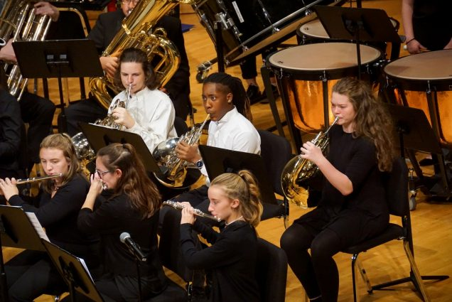Auditions Open | 2021-22 Oklahoma Youth Orchestras...