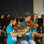 Registration Open | 2021 Summer Symphony Strings Camp