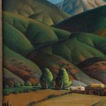 New Beginnings: An American Story of Romantics and Modernists in the West
